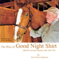 The Rise of Good Night Shirt & His Owners...