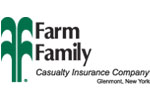 Farm Family Casualty Insurance Company,farm,home and horse business insurance, hunt club liability