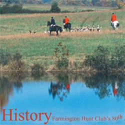 Farmington Hunt Club's 80th Anniversary