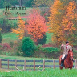 Huntsman Daron Beeney