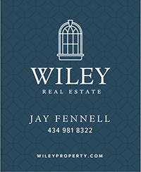 Jay Fennell Wiley Real Estate