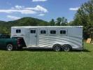 Horse Trailer-3h slant load