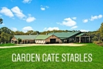 Two spectacular equestrian estates offered for sale