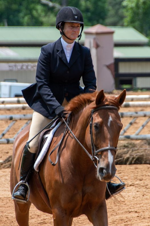 Hilltopper Horse Show: June 5, 2021 - Brookhill Farm